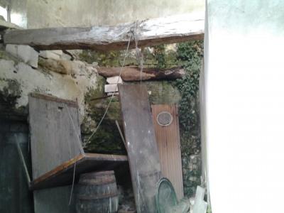 Maison à rénover THENAC