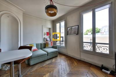 Montmartre - 2/3 pièces