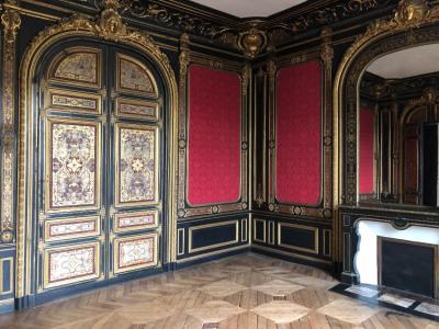 Appartement Saint Germain En Laye 5 pièce (s) 155 m²