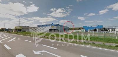 Cellule commerciale moneteau - 600 m²
