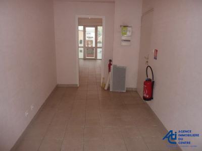 Appartement Pontivy - 1 Pièce(s) - 26 M2