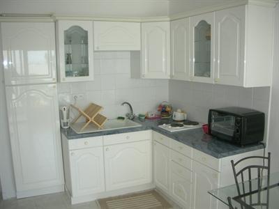 Vacation rental apartment Saint georges de didonne 390€ - Picture 1