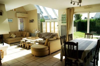 Maison Merlimont 4 pièce (s) 110 m²