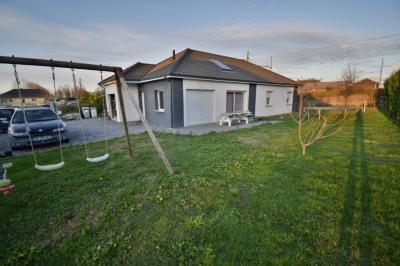 Maison Mirepeix 5 pièce(s) 105 m2