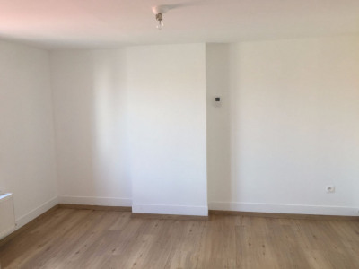 Saint-omer - appartement type 2 de 40m²