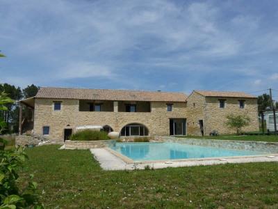 Provençaals landhuis 11 kamers