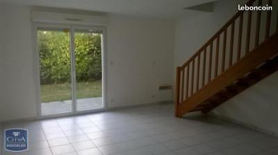 Maison 2 chambres à Saint Fulgent