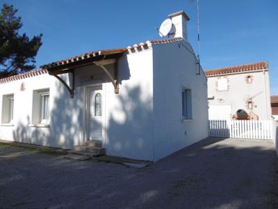 Maison Saint Julien Des Landes 4 pièce (s)