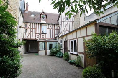 Deluxe sale house / villa Compiegne