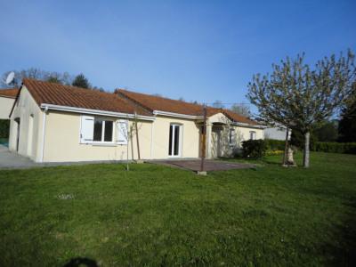 Maison Saint Cyr 5 pièce(s) 107 m2