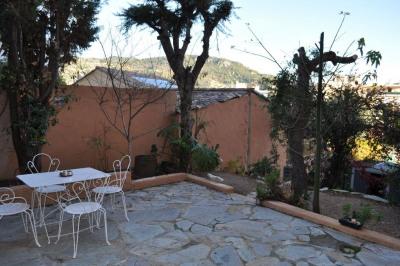 Appartement Nice 1 pièces de 22 m² plus terrasse