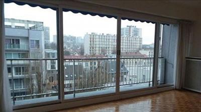 Appartement villejuif - 2 pièce (s) - 56 m²