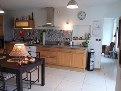 Maison de 168 m² avec 4 chambres - grand terrain