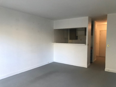 Appartement Bailly 2 pièce(s) 44.23 m2