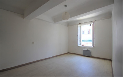 Apartment Type 3 60m2 downtown Lambesc