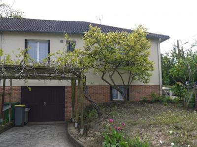 Maison Freneuse 3 pièce (s) 81 m²