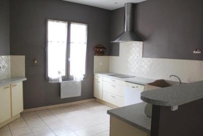 APPARTEMENT Villeneuve Les Avignon - 4 pièce(s) - 77 m2