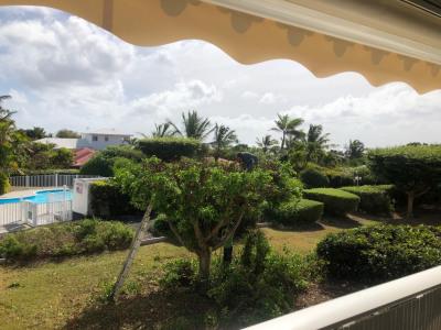 Appartement T3 vue mer de 60m² à 200 mètres de la mer