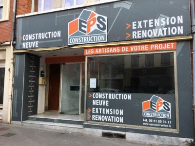 Saint-omer - local commercial rue d'arras
