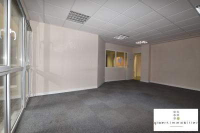 Locaux professionnels le puy en velay - 208 m²