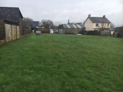 Terrain à bâtir besne - 1350 m²