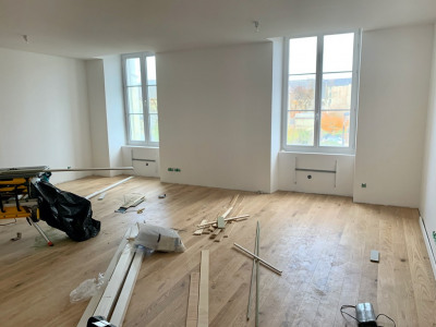 Appartement Angers 5 pièce(s) 104 m2