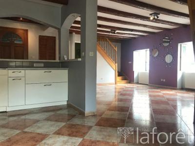 APPARTEMENT RENOVE BOURGOIN JALLIEU - 3 pièce(s) - 75.78 m2