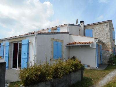 Maison Dolus D Oleron 6 pièce (s) 130 m²