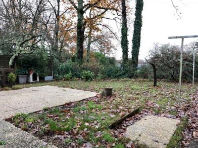 Orvault bourg: maison 4 pièce (s) 70 m²