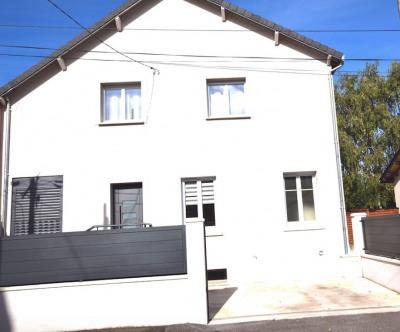 Maison 6 pièce(s) 155 m2