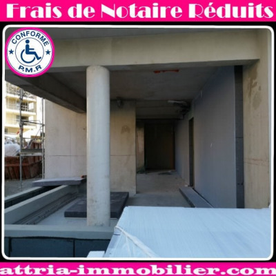 Vente local commercial St Jean de Vedas