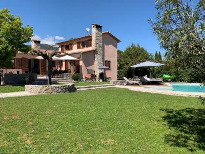 Villa Grasse 6 pièce (s) 170 m² Grasse