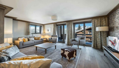 Vente de prestige appartement Courchevel (73120)