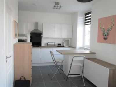 Appartement Caluire Et Cuire 1 pièce(s) 21.60 m2