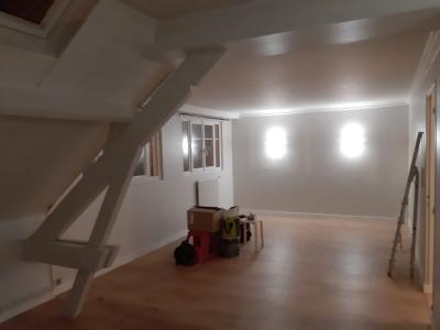 Appartement de type 4 pièces de 78 m²