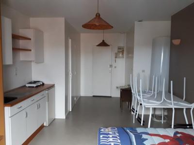 Saint-omer - studio meublé de 19m²