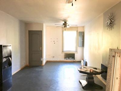 Maison Sailly Sur La Lys 3 pièce (s) 85 m²