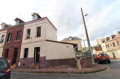 Maison Le Petit Quevilly 4 pièce(s) 69 m2