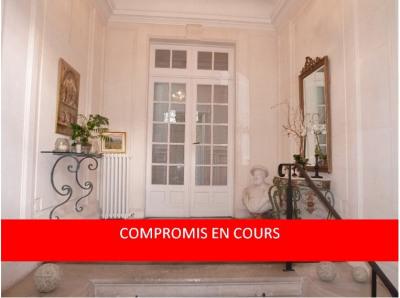 Cognac - 10 pièce(s) - 725 m2