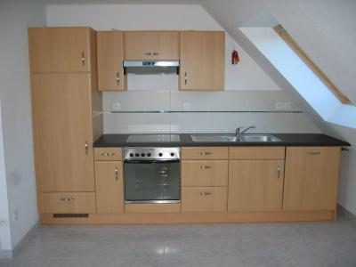 Appartement Zimmersheim 2 pièce (s) 44.68 m²