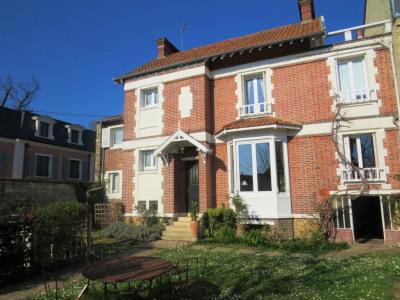 Maison d'habitation / 207 m² Loi Boutin / Location / Maisons-Laffitte
