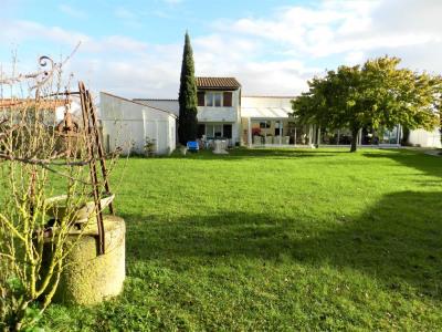 Maison Dolus D Oleron 8 pièce (s) 154.5 m²