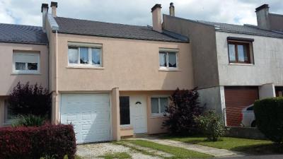 Maison Saint Quentin 7 pièce (s) 125m²