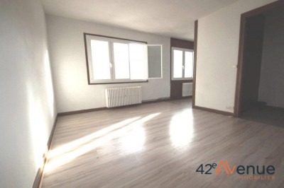 Appartement à St Paul En Cornillon