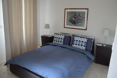 Location appartement St Raphael (83700)