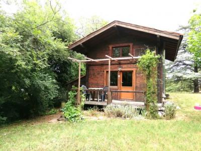 Chalet (Landhaus) 2 Zimmer