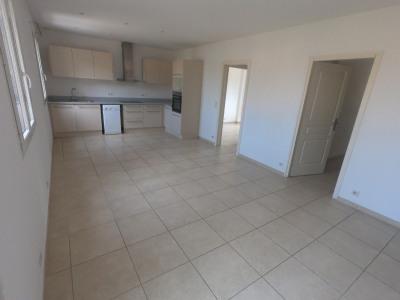 Appartement les milles - 3 pièce (s) - 53m²
