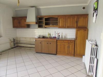 Maison Astillé 5 pièce (s) 107 m²