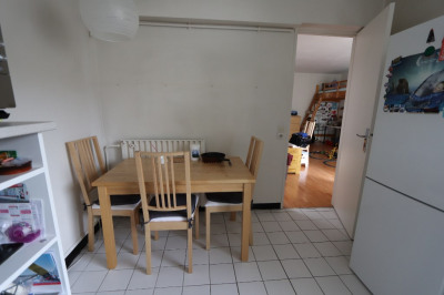 Appartement Chatenay-Malabry Studio 40 m²