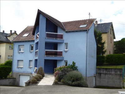 Appartement F2 /3